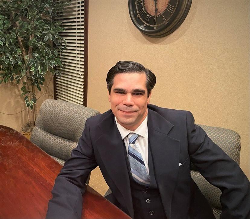 William P. Lehner, Attorney-at-Law